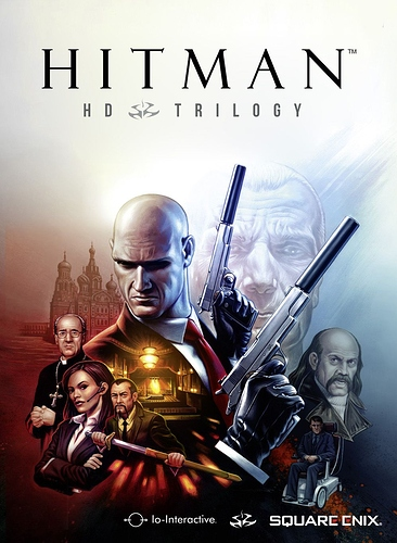 Would You Like Io To Fully Remaster Silent Assassin Contracts