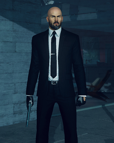 Hitman 2 Modding Thread Hitman 2 2018 Hitman Forum