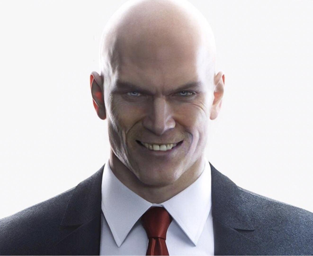Hitman Hilarious Faces Hitman General Discussion Hitman Forum
