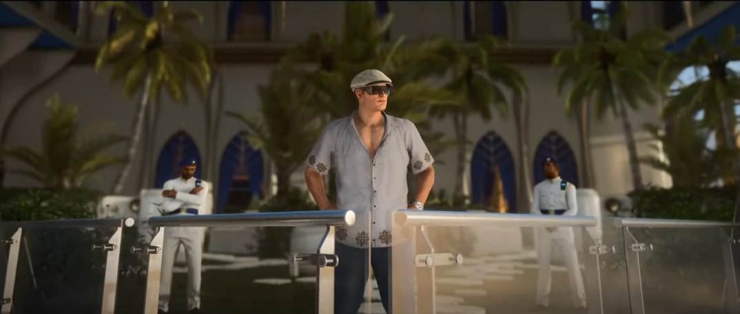 hitman 3 2021 locations