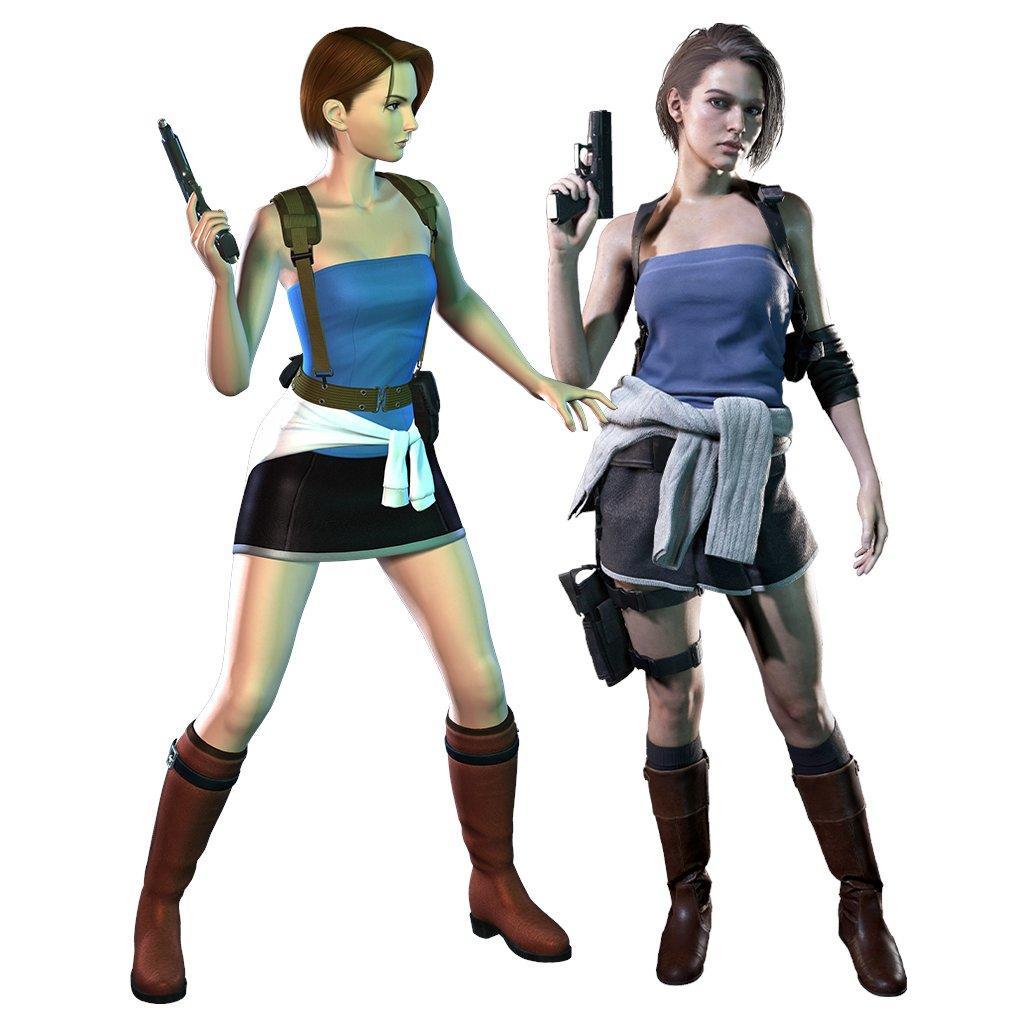 Resident Evil 3 Remake Videogames Hitman Forum